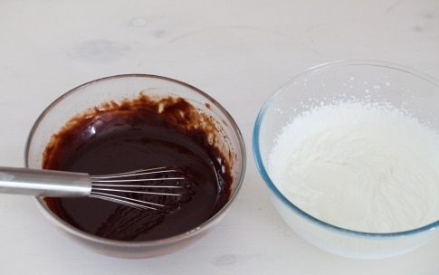 Preparazione Lasagna al cioccolato  - Fase 5