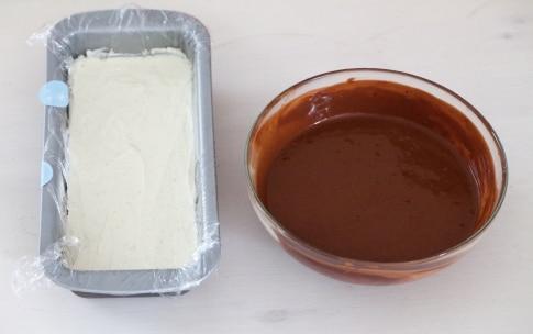 Preparazione Lasagna al cioccolato  - Fase 6