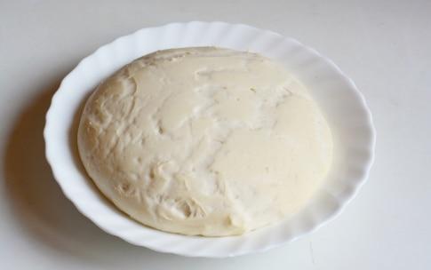 Preparazione Pizza waffle - Fase 1