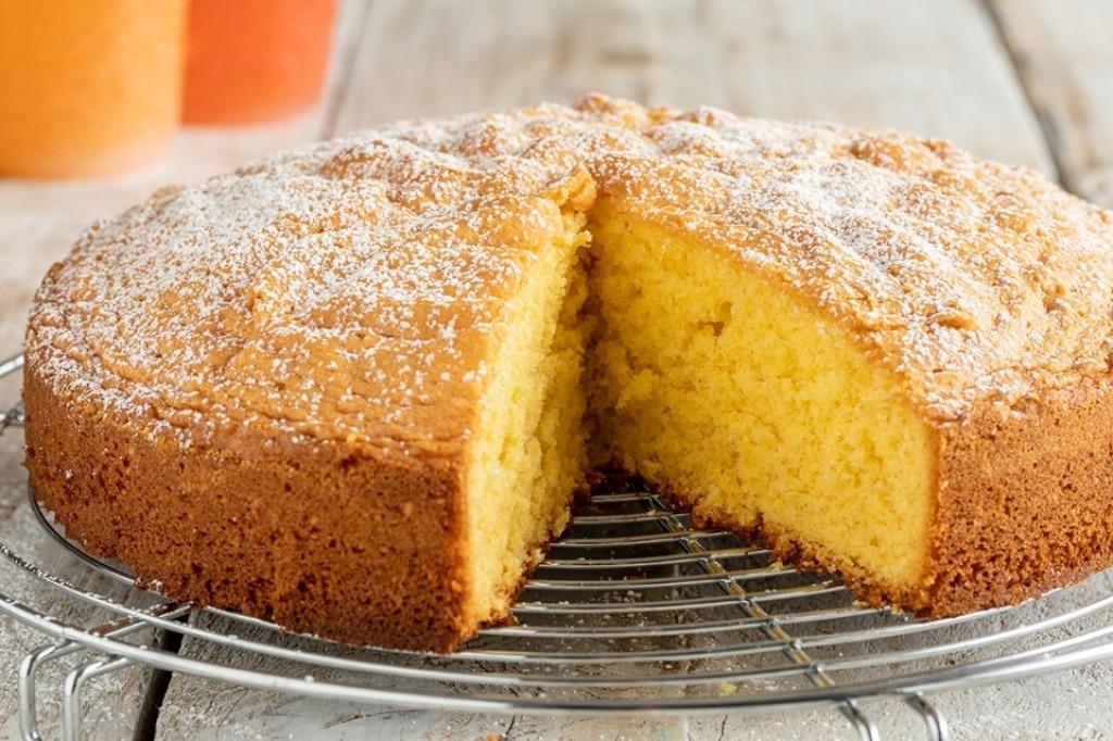 torta buonissima