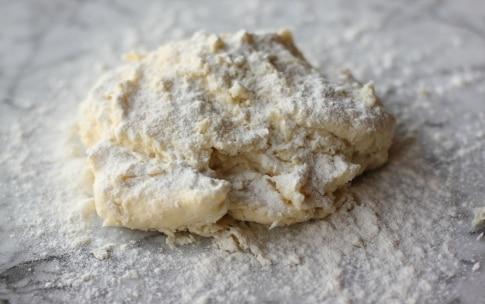 Preparazione Torta di prugne - Fase 2