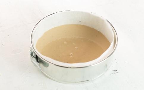 Preparazione Vegan cake - Fase 3