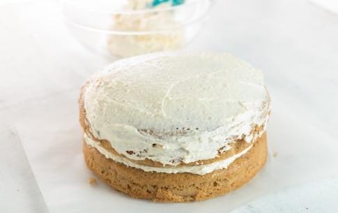 Preparazione Vegan cake - Fase 4