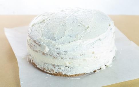 Preparazione Vegan cake - Fase 5