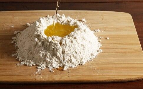 Preparazione Empanadas - Fase 1