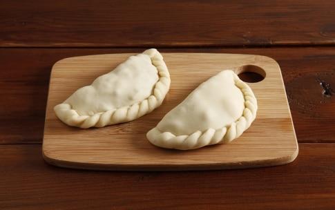 Preparazione Empanadas - Fase 5