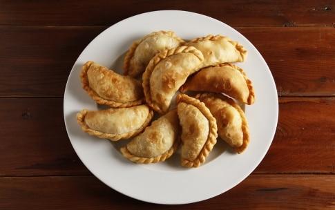 Preparazione Empanadas - Fase 6