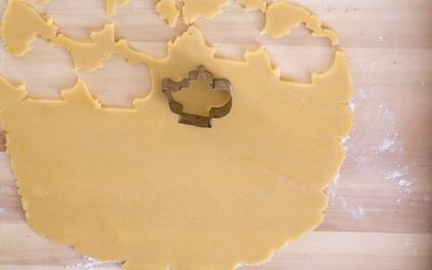 Preparazione Biscotti con il Bimby - Fase 2