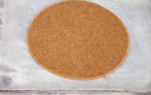Preparazione Crostata integrale alle more e prugne - Fase 4