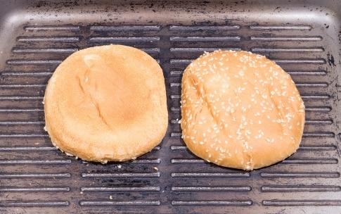 Preparazione Hamburger - Fase 1