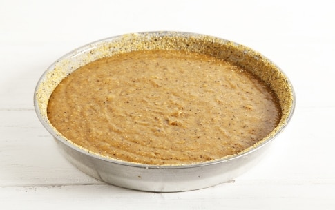 Preparazione Torta al mais Corvino in 10 minuti - Fase 3