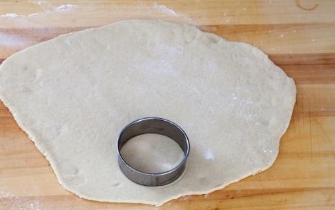 Preparazione Pizzette in padella - Fase 2