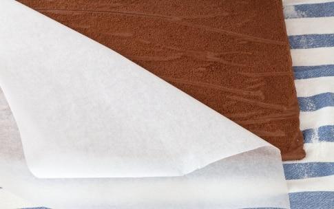 Preparazione Torta fetta al latte - Fase 4