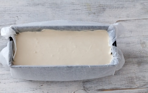 Preparazione Frozen yogurt tiramisù - Fase 2
