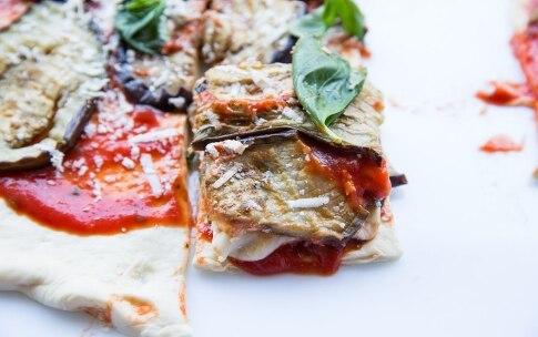 Preparazione Pizza plumcake - Fase 3