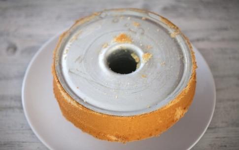 Preparazione Chiffon cake - Fase 4