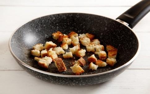 Preparazione Mozzarella ripiena - Fase 2