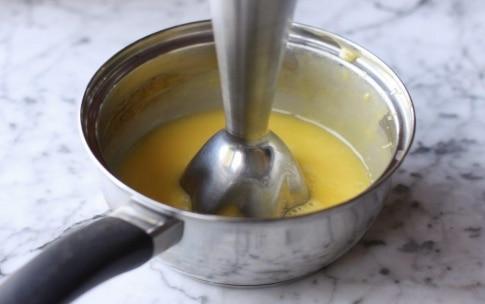 Preparazione Delizie al limone  - Fase 3