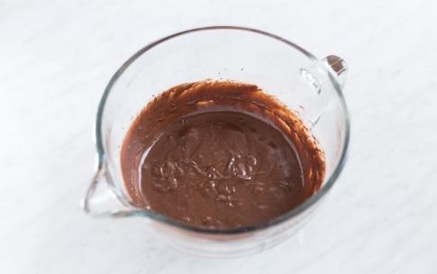 Preparazione Torta al cioccolato senza glutine - Fase 4