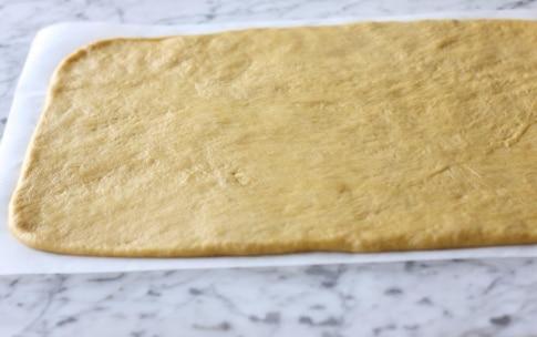 Preparazione Torta angelica - Fase 5