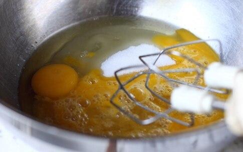 Preparazione Torta Nua - Fase 1