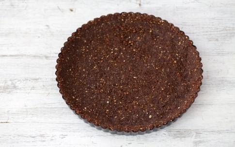 Preparazione Crostata al curd di mirtilli - Fase 1