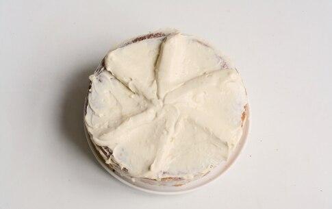 Preparazione Torta cappuccino - Fase 4