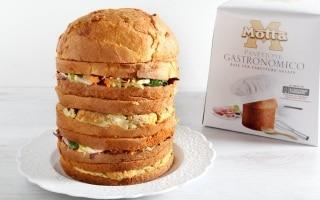 Panettone per Nutritariani