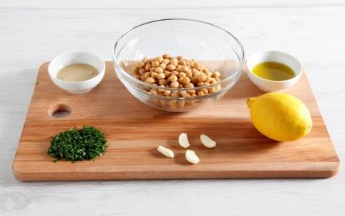 Preparazione Panettone per Nutritariani - Fase 2