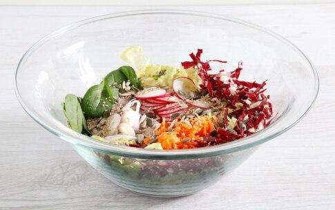Preparazione Panettone per Nutritariani - Fase 5