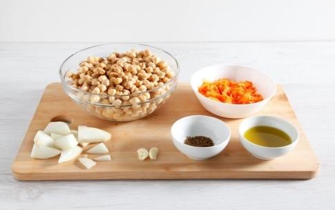 Preparazione Panettone per Nutritariani - Fase 3