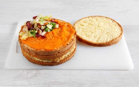 Preparazione Panettone per Nutritariani - Fase 8