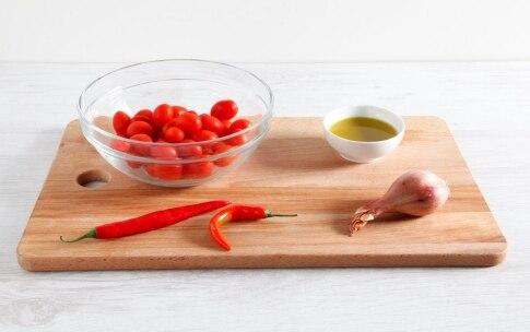 Preparazione Panettone per Nutritariani - Fase 6