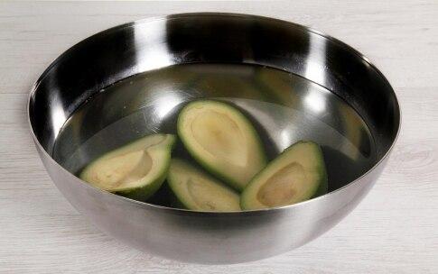 Preparazione Panettone per Vegetariani - Fase 1