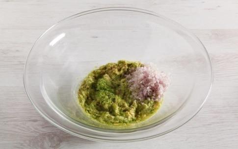 Preparazione Panettone per Vegetariani - Fase 2