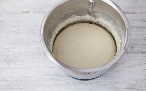 Preparazione Pettole con il Bimby - Fase 1