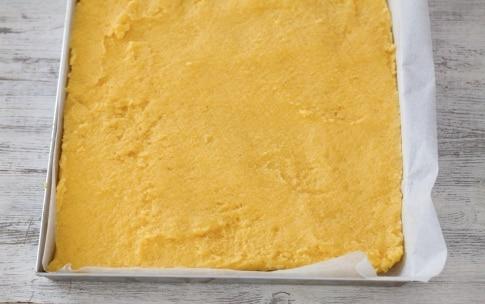 Preparazione Polenta concia finger food - Fase 2