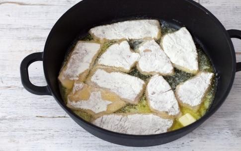 Preparazione Scaloppine di pollo al limone, miele e anice stellato - Fase 1