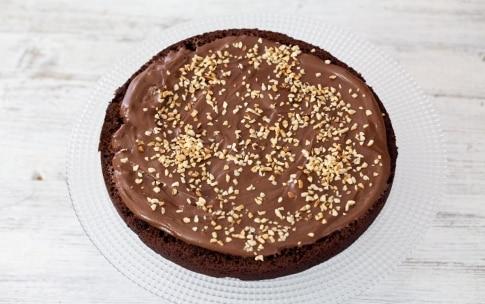 Preparazione Torta Ferrero Rocher - Fase 3