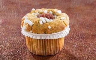 Muffin senza glutine allo yogurt