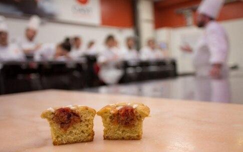 Preparazione Muffin senza glutine allo yogurt - Fase 5