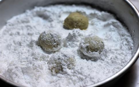 Preparazione Snowball - Fase 3