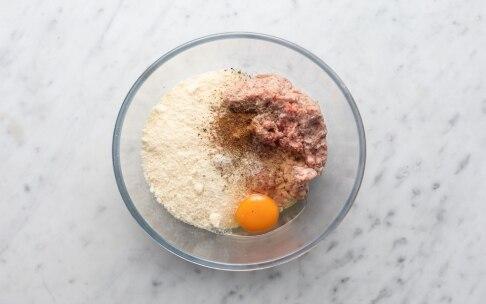 Preparazione Tortellini - Fase 1