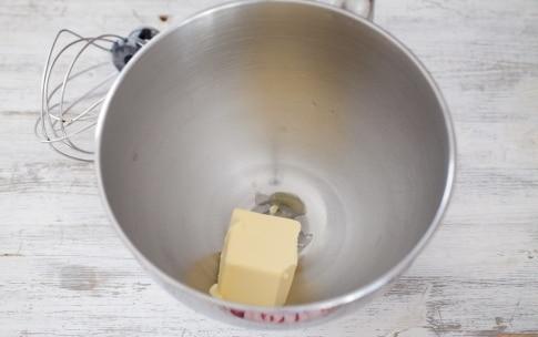 Preparazione Banoffee cupcake - Fase 1