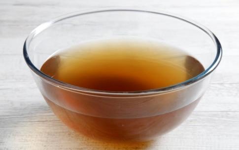 Preparazione Crema di topinambur - Fase 1
