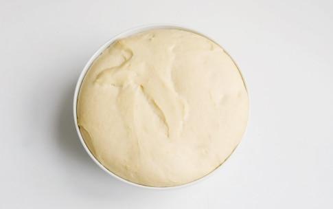Preparazione Bomboloni al forno - Fase 2