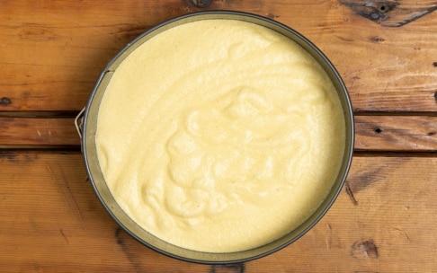 Preparazione Frittata soffiata al forno - Fase 3