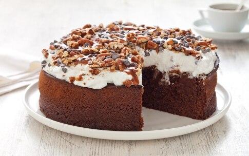 Preparazione Poke cake - Fase 6