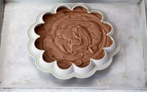 Preparazione Torta al cioccolato e arancia - Fase 3