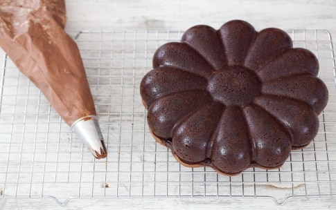 Preparazione Torta al cioccolato e arancia - Fase 4
